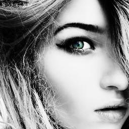 freetoedit photography portrait eyes greeneyes