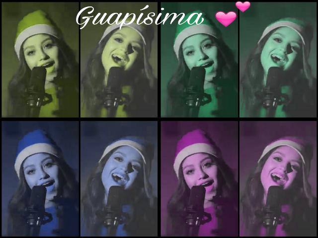 #guapisima,#karolsevilla,#soyluna,#lunavalente,#luna
