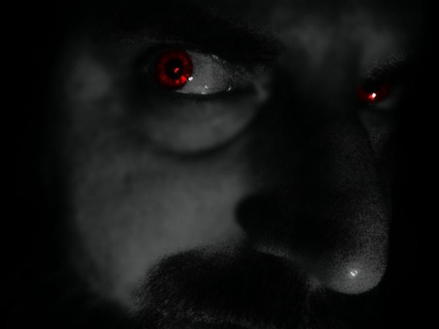 #FreeToEdit #Stalker #Horrorart #IcanSeeYou #Sugoii