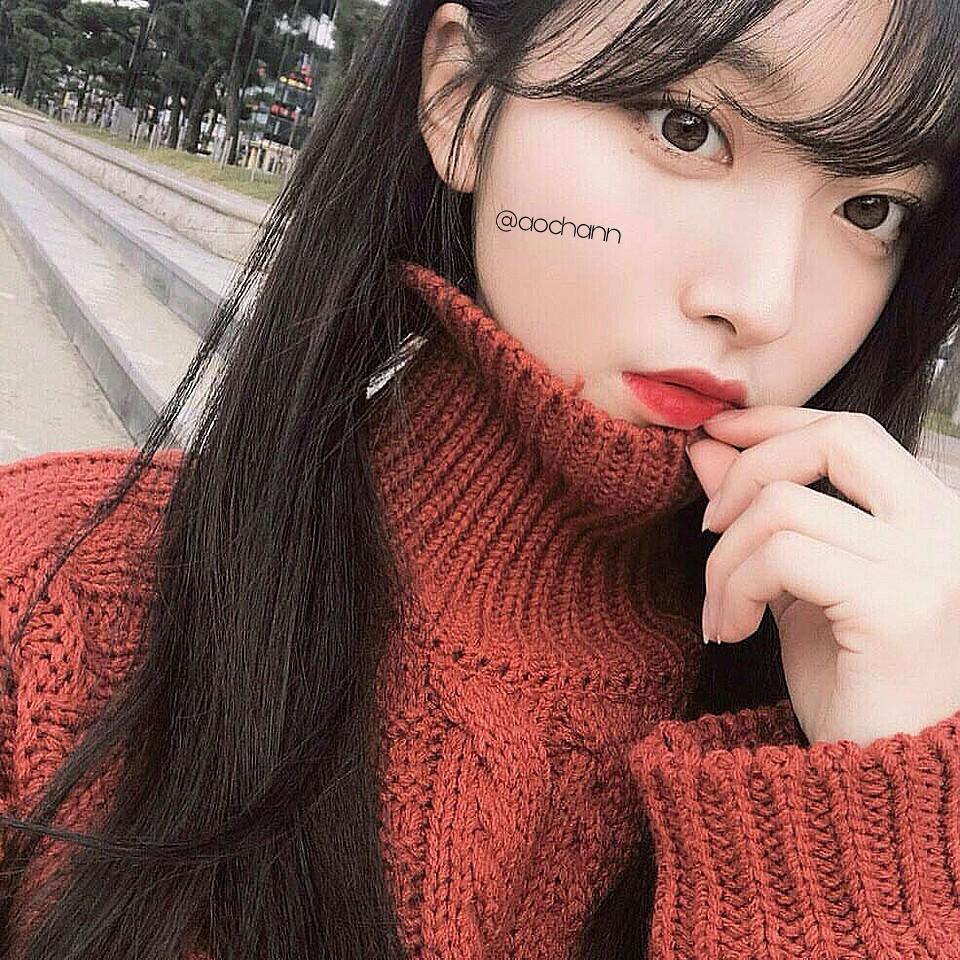 She Is Cute Girl Nahi Kim Korea Korean Koreangirl -3374