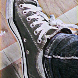 shoe converseallstar gray basic shoefie