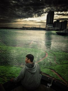 emotions hdr nature people photography