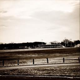 footballstadium roadway grassfield treeoflifebrelfie sky