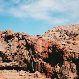 freetoedit photography nature mountain iran