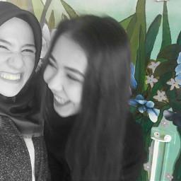 gülümse blackandwhite colorful anılarınısakla anılar