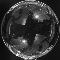 light sky house children bubble freetoedit