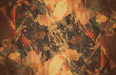 abstract myart weird insideofmymind dreamscape