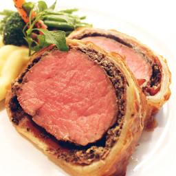 beef beefwellington chef chefnung cuisine