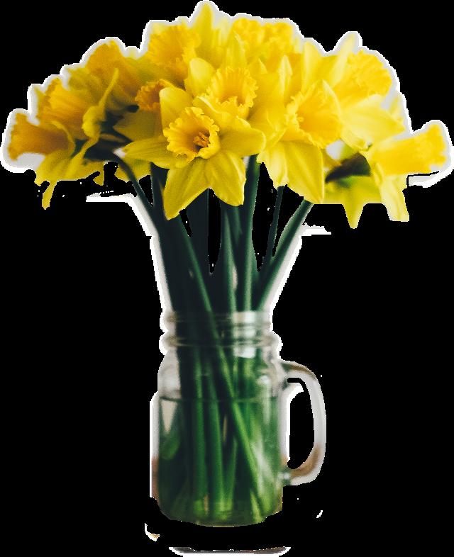 #FreeToEdit #ftestickers #flower #yellow
