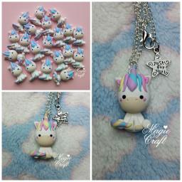 magiecraft polymerclayart polymerclay unicorn unicornios freetoedit