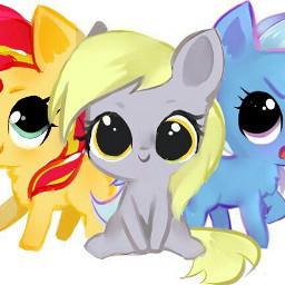 mlp mylittlepony fim pony derpyhooves