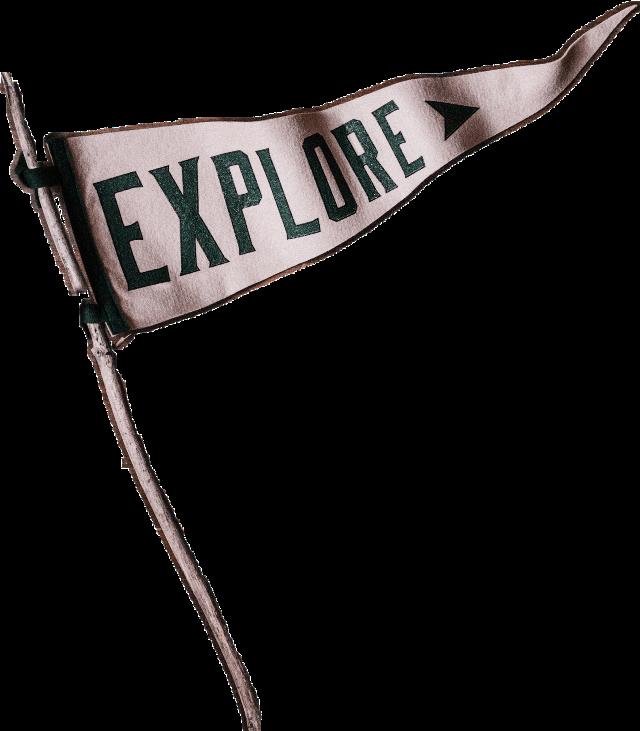 #flag