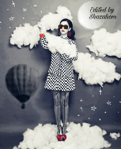 shazahom1 remixit design illusion ootd