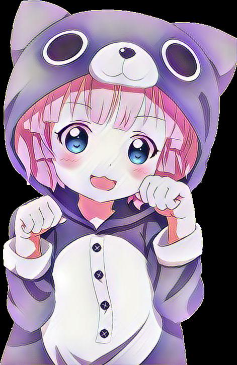 #kawaii #anime