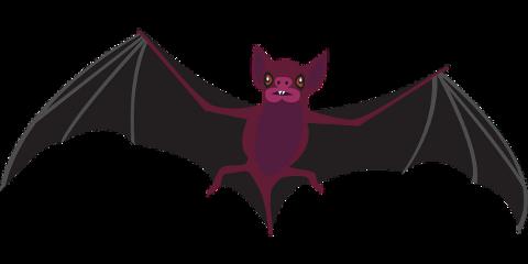 ftestickers vampire bat batstickers freetoedit