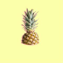 freetoedit pineapple fruit